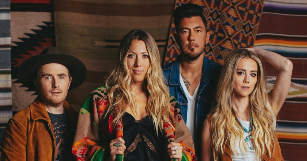 With Sparkling Lyrics and Four-Part Harmony, Gone West Are Poised To Breakthrough