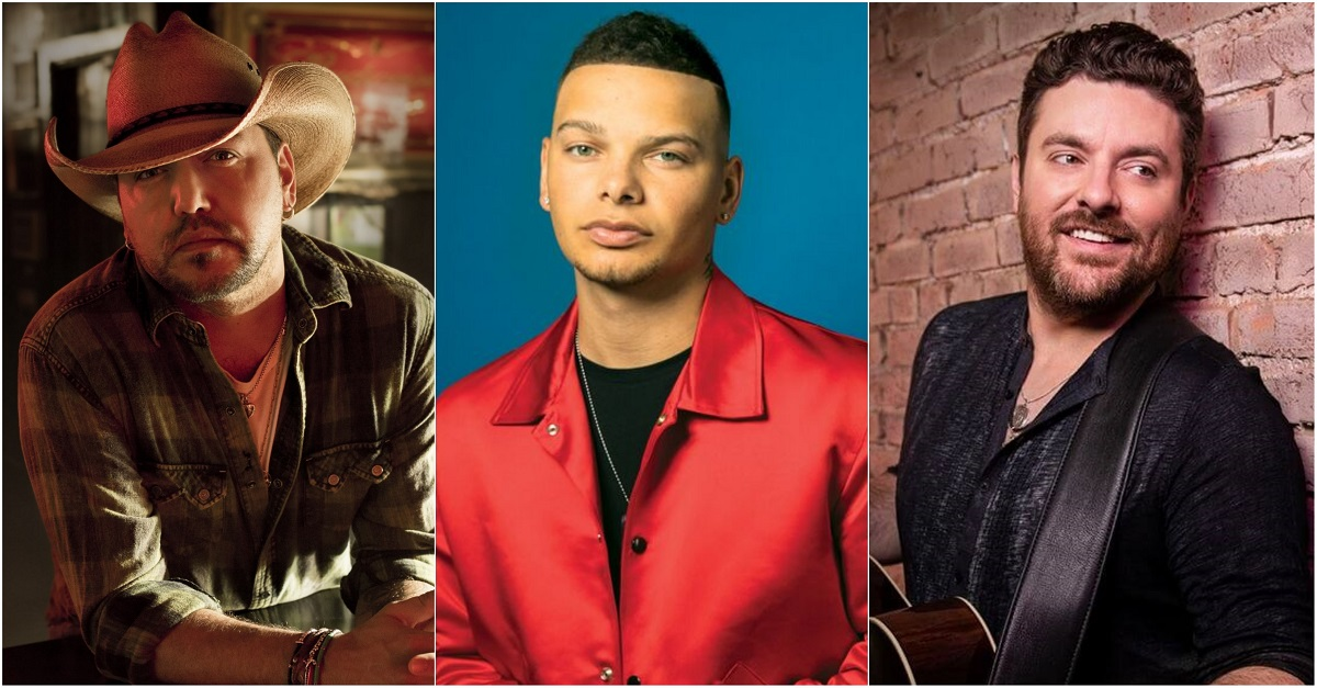 2019 CMA Awards Nominations: See Seven Snubs and Surprises