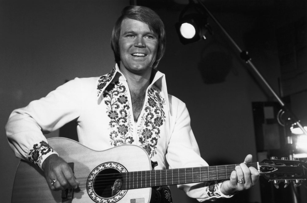 Glen Campbell Museum and Performance Venue to Open in Nashville