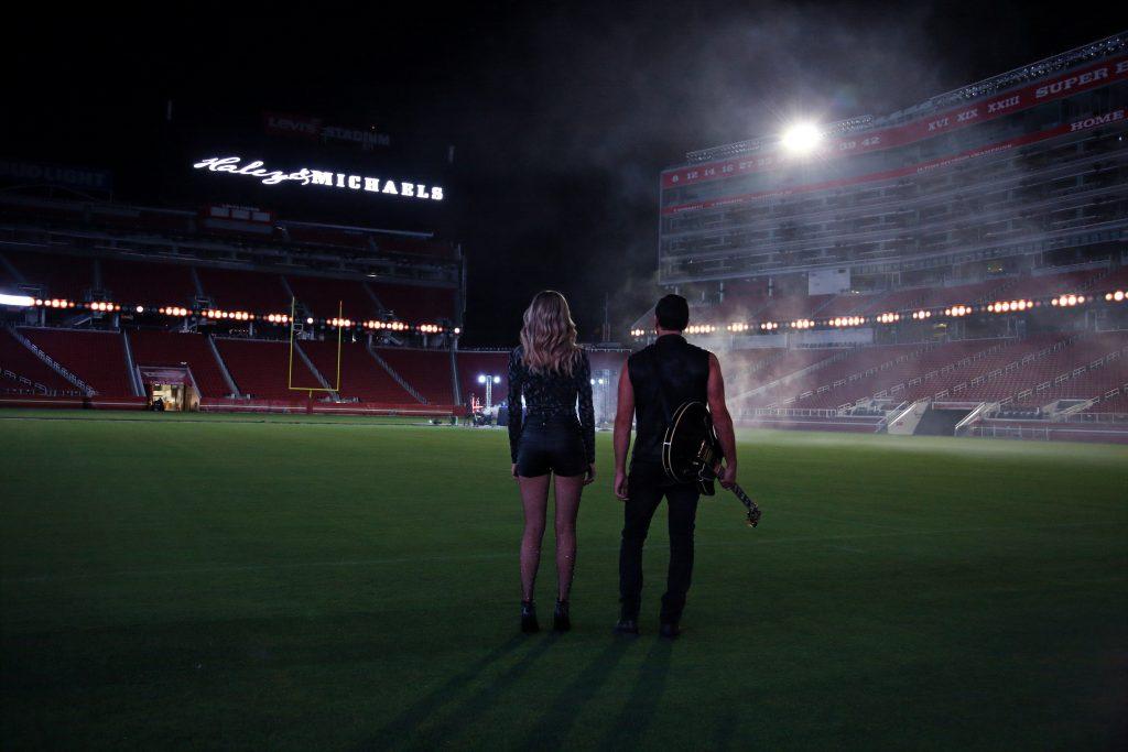Haley & Michaels; Photo Credit: Jon-Paul Bruno