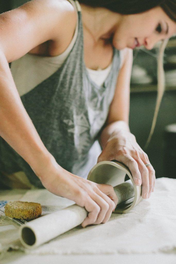 Handmade Studio; Photo credit: Ray & Alyssa/@rayandalyssa