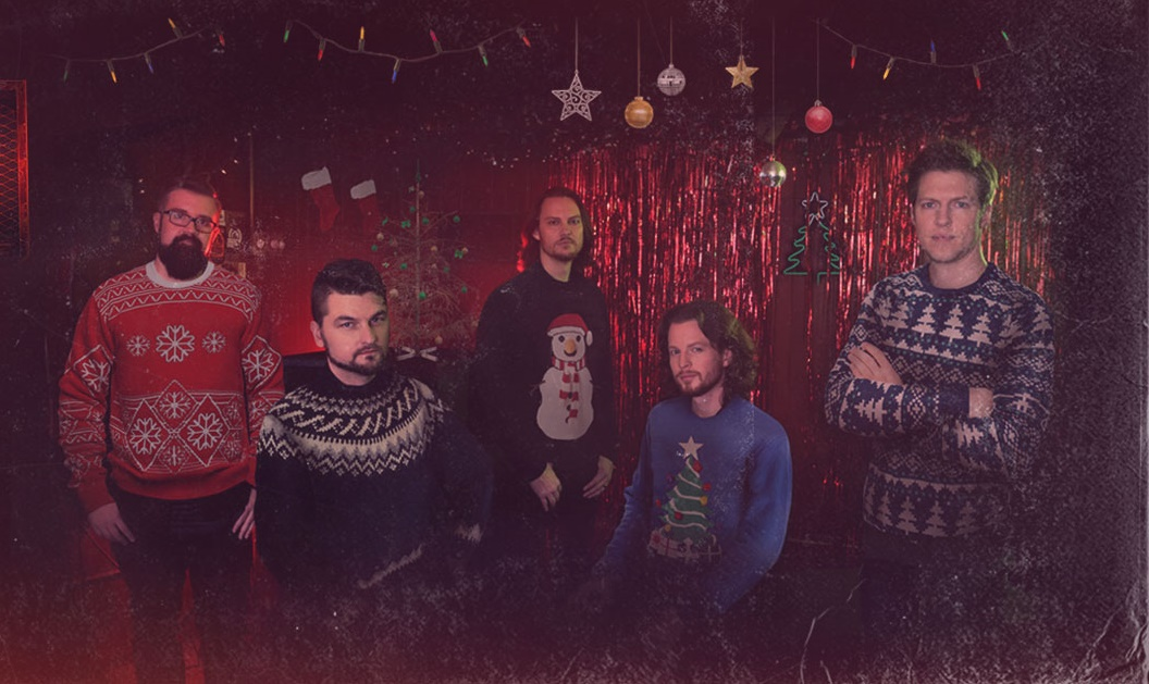 Home Free To Spread Christmas Cheer This Fall On Their Dive Bar Christmas Tour