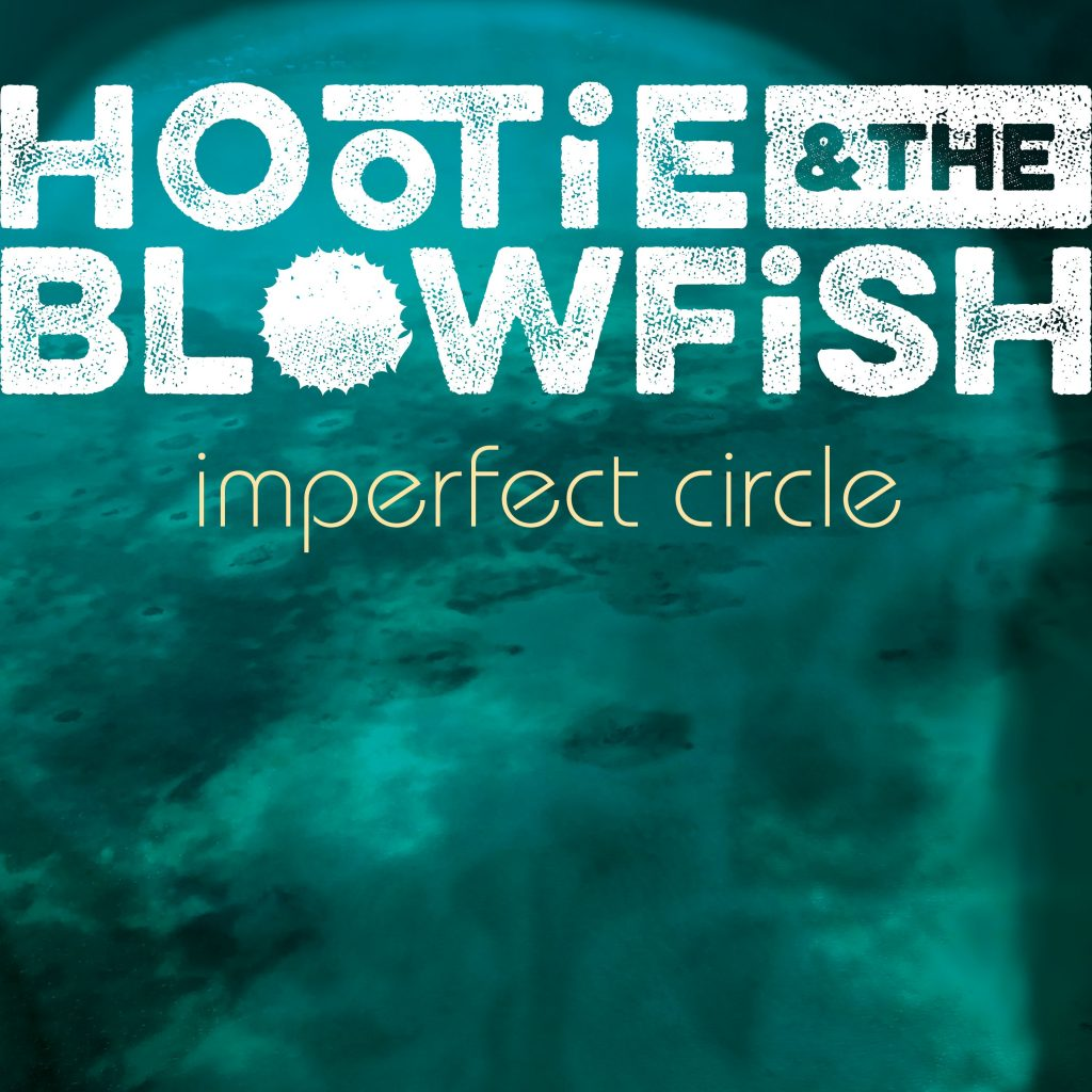 Hootie & The Blowfish 'Imperfect Circle' Cover art; Courtesy of Essential Broadcast Media