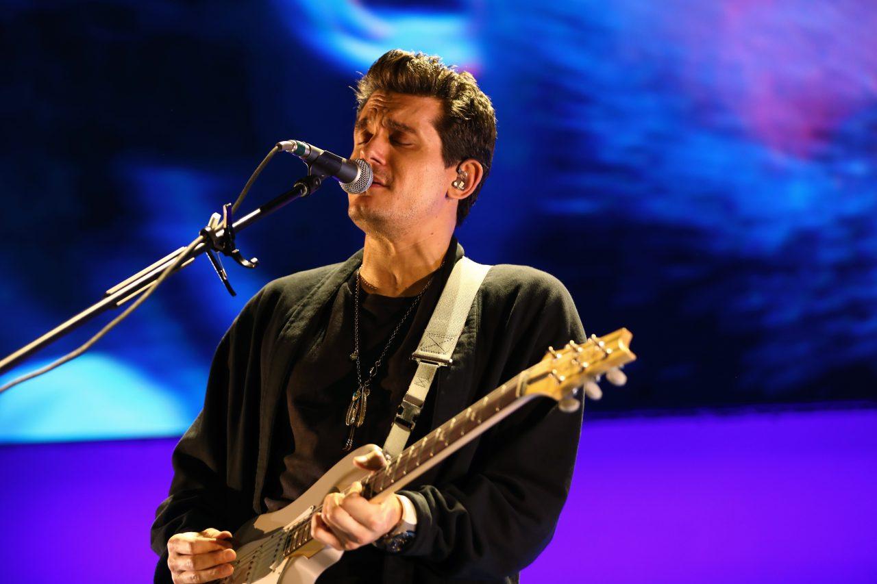 Chris Stapleton Surprises Fans at John Mayer Concert in Nashville
