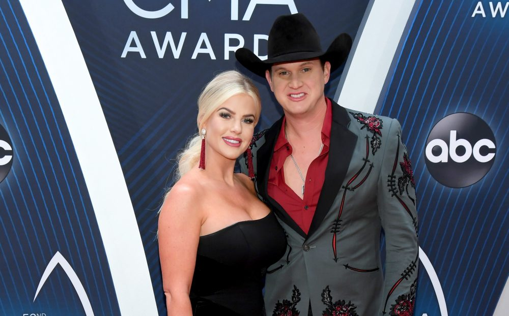 See Jon Pardi and His Girlfriend Two Step in 'Heartache Medication' Video