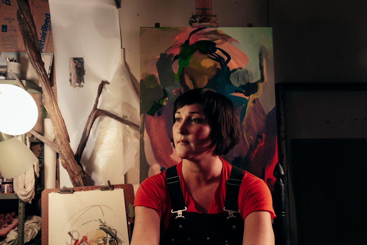 Music City Makers: Julia Martin Gallery