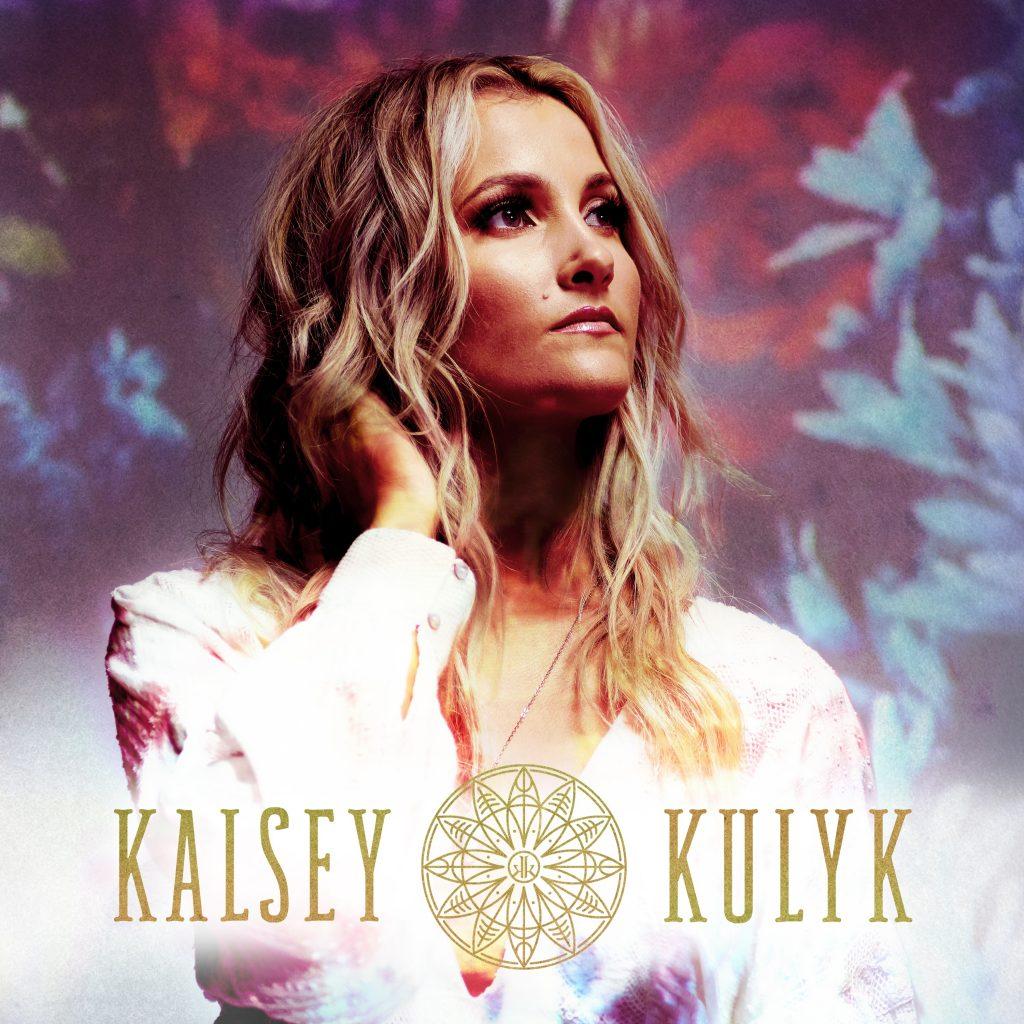 Kalsey Kulyk; Cover art courtesy of Nashville Music Media