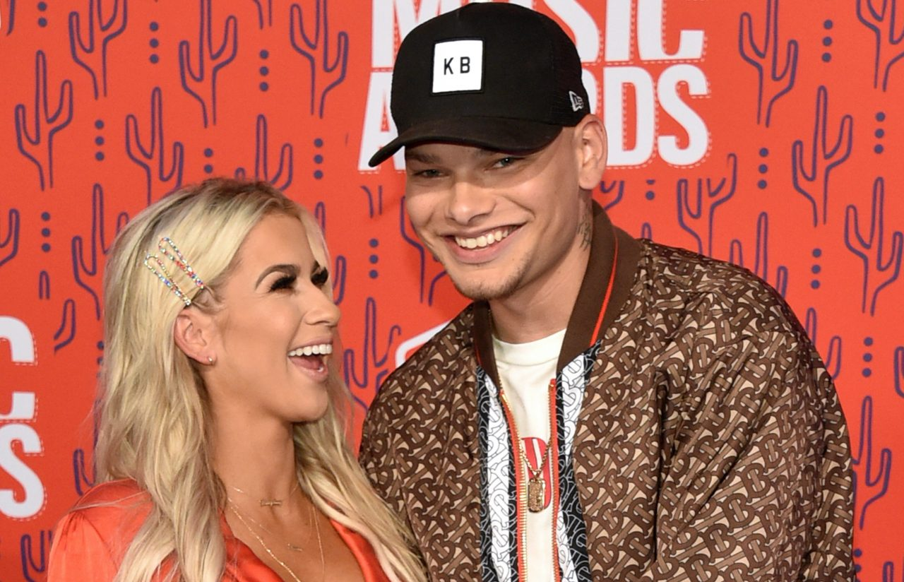 Kane Brown and Wife Katelyn Share Daughter's Name After Baby Shower