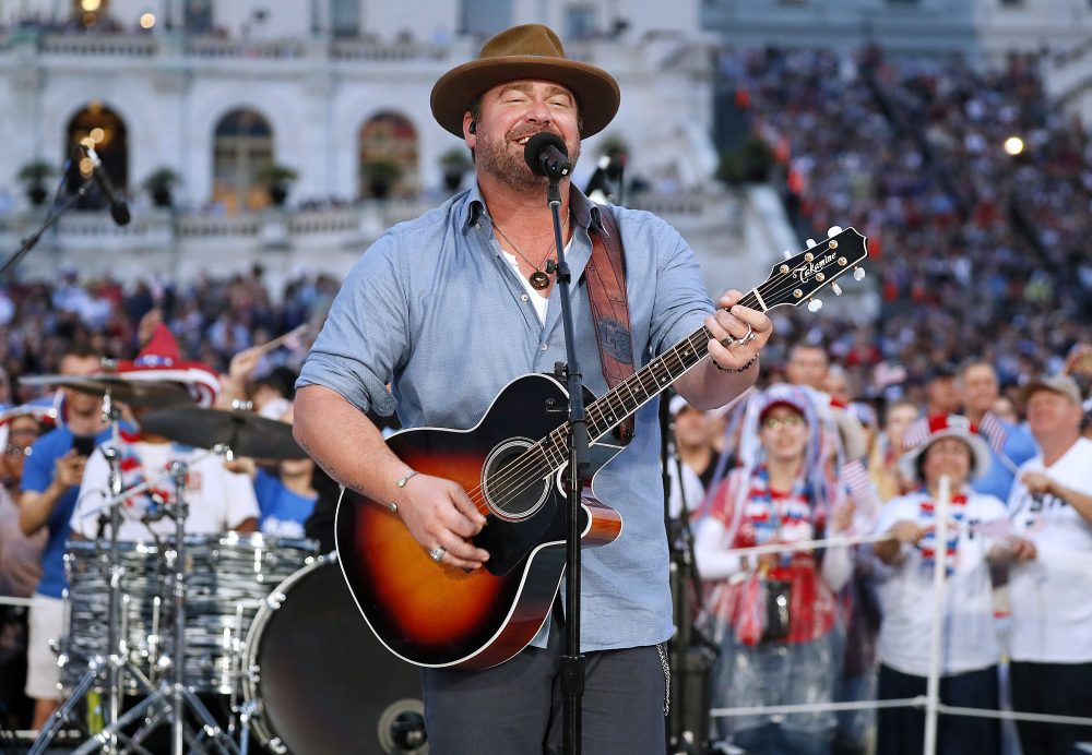 Lee Brice, Hunter Hayes And Easton Corbin To Perform For Dog Benefit In Nashville