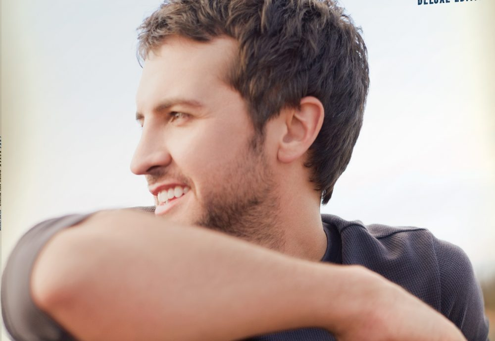 Luke Bryan Reissues 'Doin' My Thing' on Vinyl for 10th Anniversary