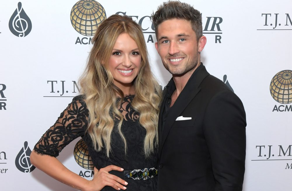 Carly Pearce and Michael Ray Wed in Nashville