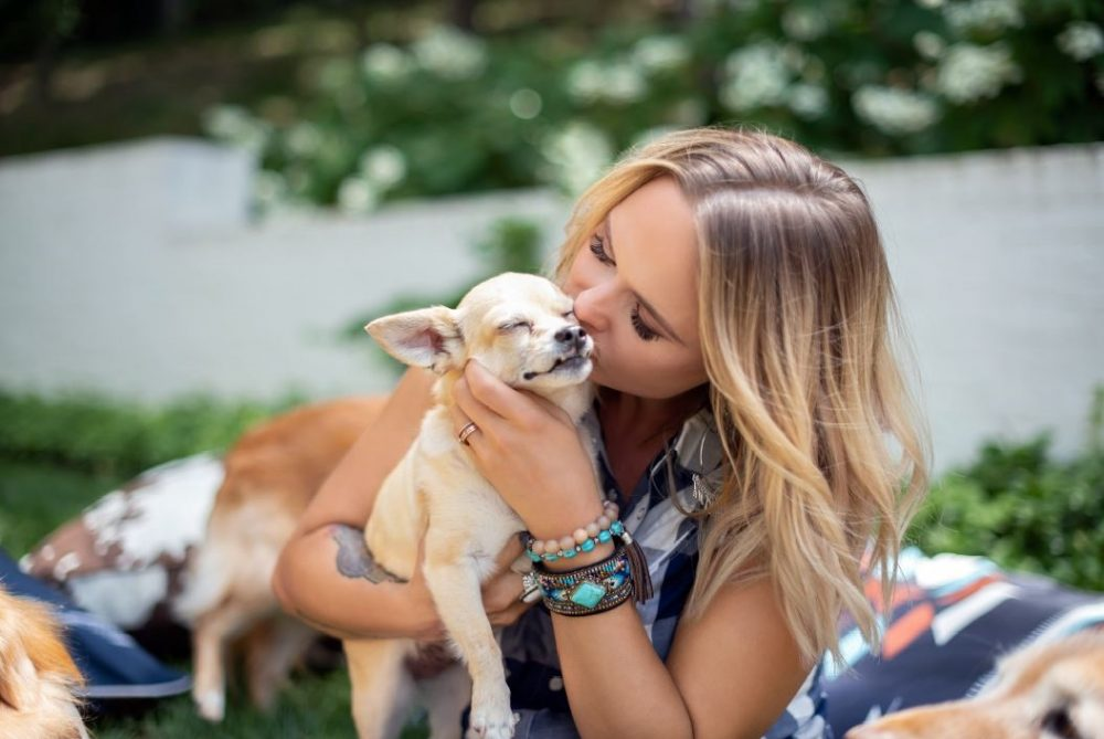 Miranda Lambert's MuttNation Foundation And Tractor Supply Co. Collaborate For Benefit