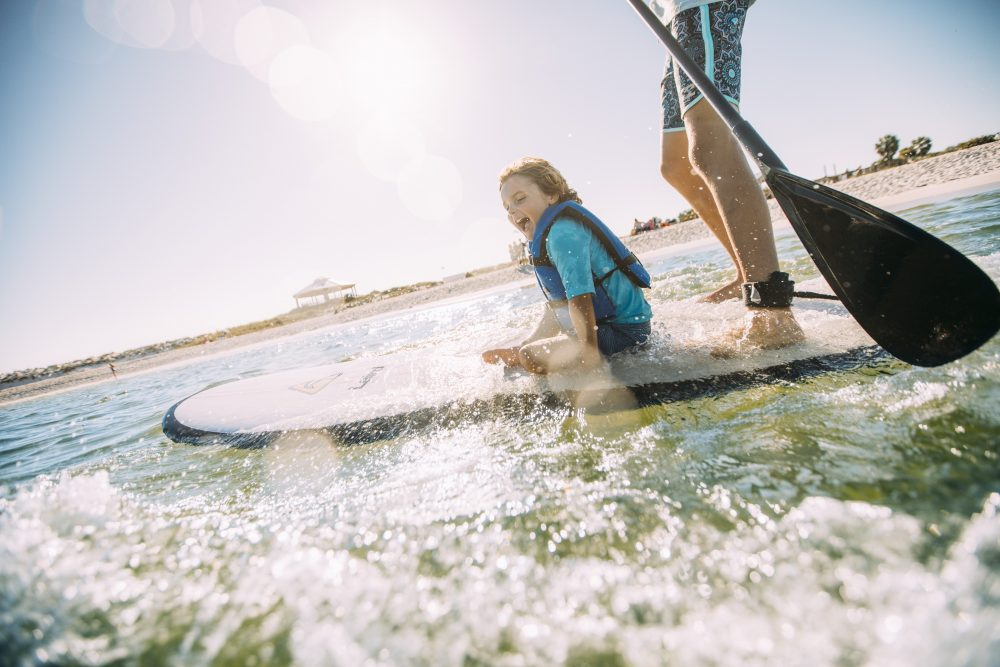 Travel Advisory: Panama City Beach Encourages 'Voluntourism'