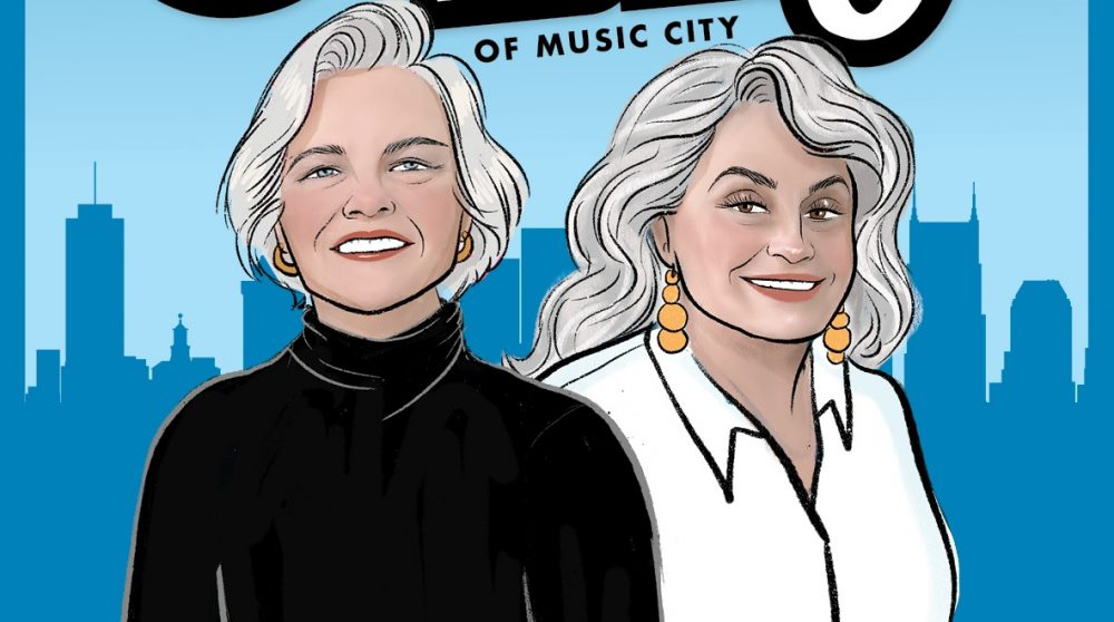 'Shady Ladies' Podcast Shares An Inside Look at Country Music Biz