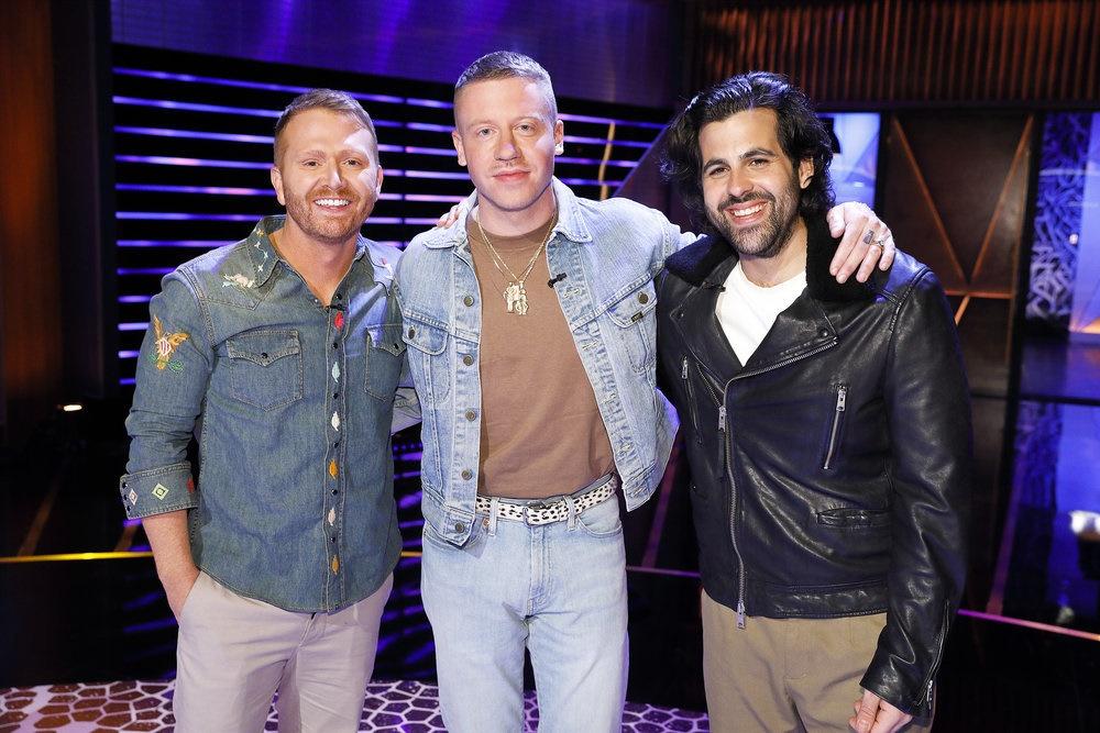 Songland Recap: Macklemore Brings Winning Song to Lollapalooza in Brazil