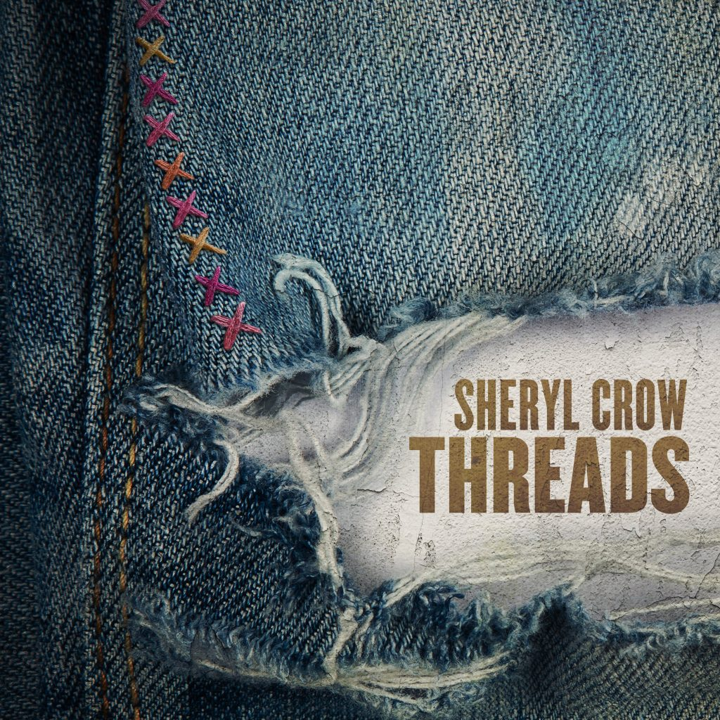 Sheryl Crow; Courtesy of The Valory Music Co.