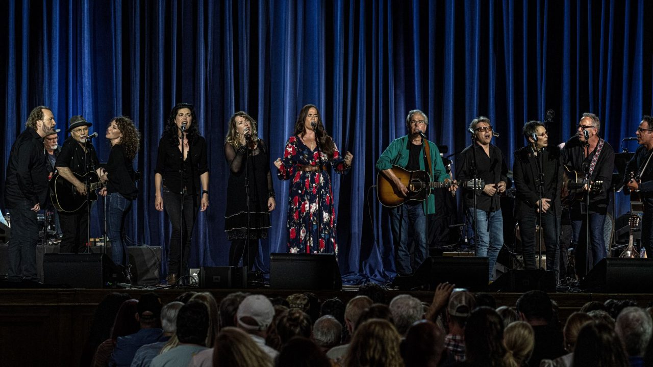 Songwriting With Soldiers Concert Brings Powerful Military Stories Into the Spotlight