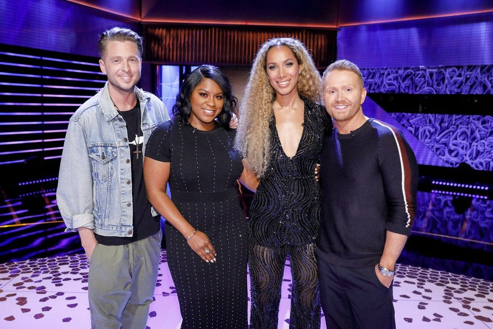 Songland Recap: Leona Lewis Finds a Song That 'Speaks To My Soul'