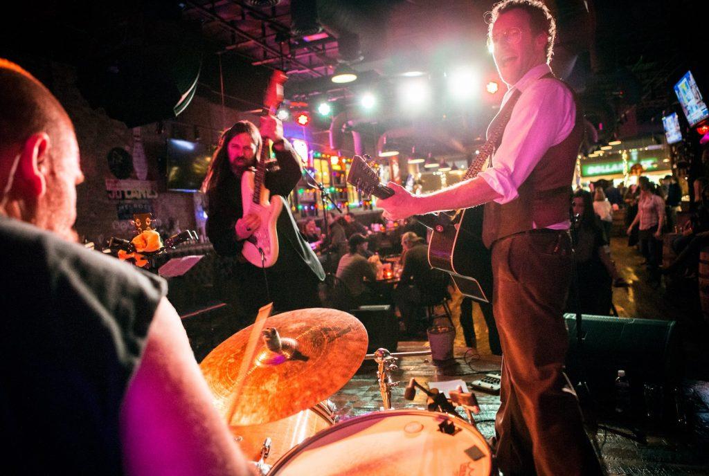 The Sutler Saloon; Photo credit: Anthony Matula