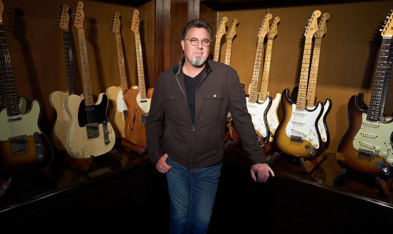 Album Review: Vince Gill's 'Okie'