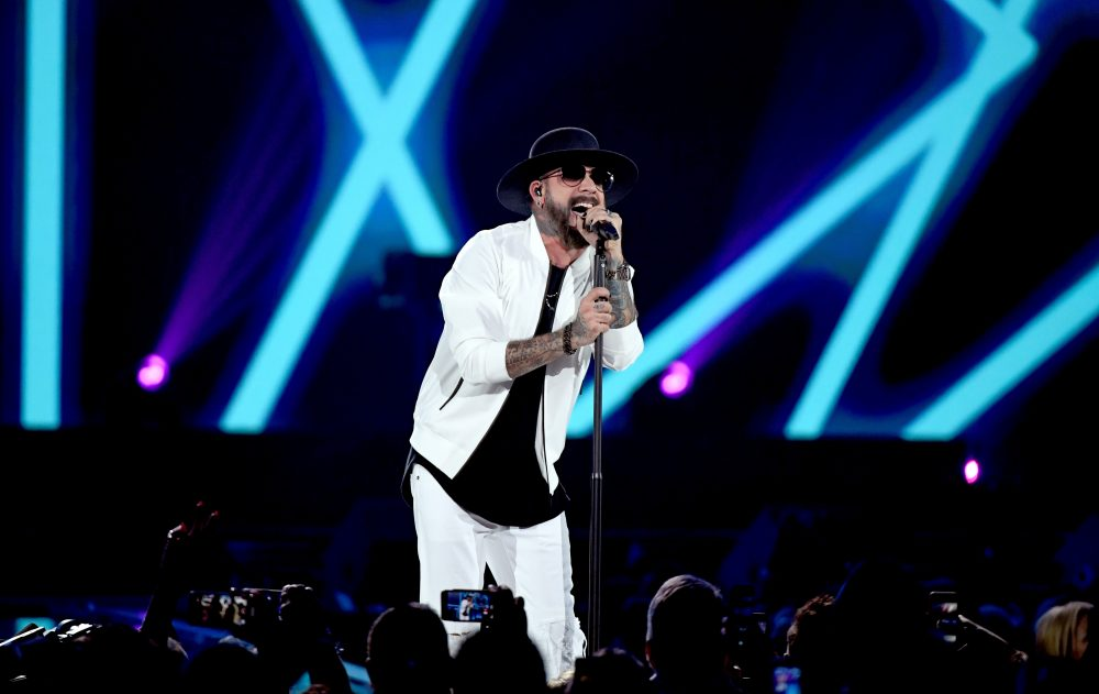 BobbyCast Recap: AJ McLean Talks About His Upcoming Country Record, Teases New Backstreet Boys Project