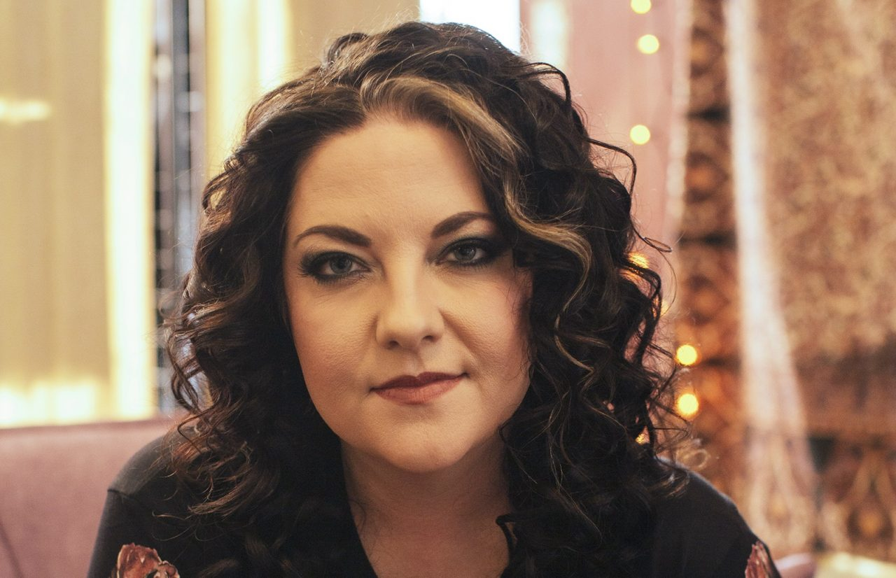 Ashley McBryde Named CMT Breakout Artist of the Year
