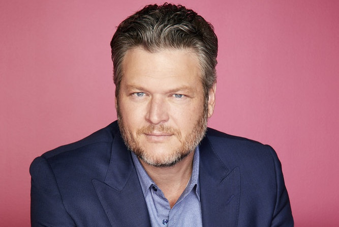 Blake Shelton Reboots Friends and Heroes Tour for 2020