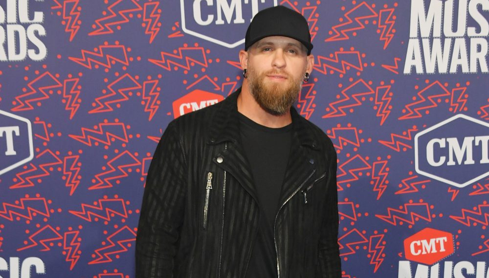 Brantley Gilbert Cancels Show After Death of Longtime Crew Member