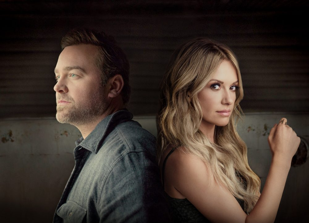 Hear Carly Pearce and Lee Brice's 'I Hope You're Happy Now' Duet