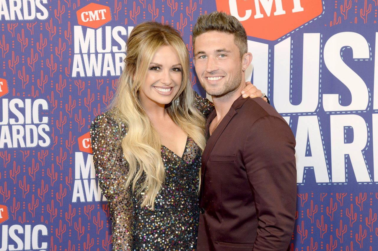 Carly Pearce on Using Her Songwriting Chops for Wedding Vows