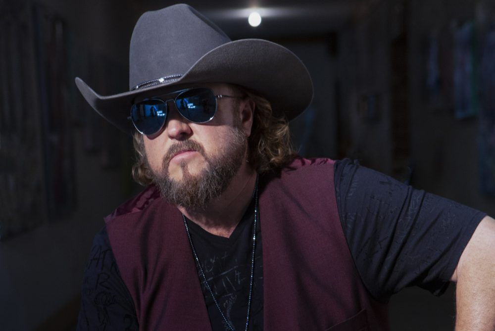 Colt Ford Keeps the Collabs Coming on 'We the People, Volume 1′