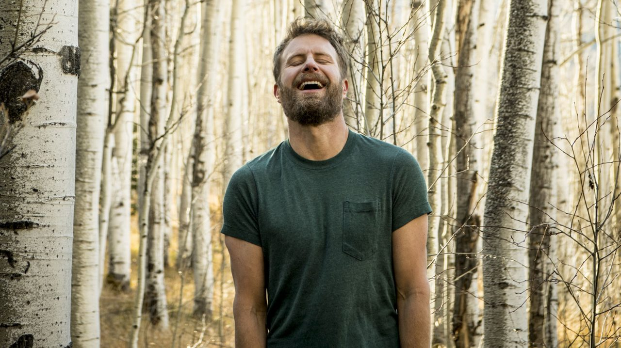 Dierks Bentley Scores 19th Career No. 1 With 'Living'