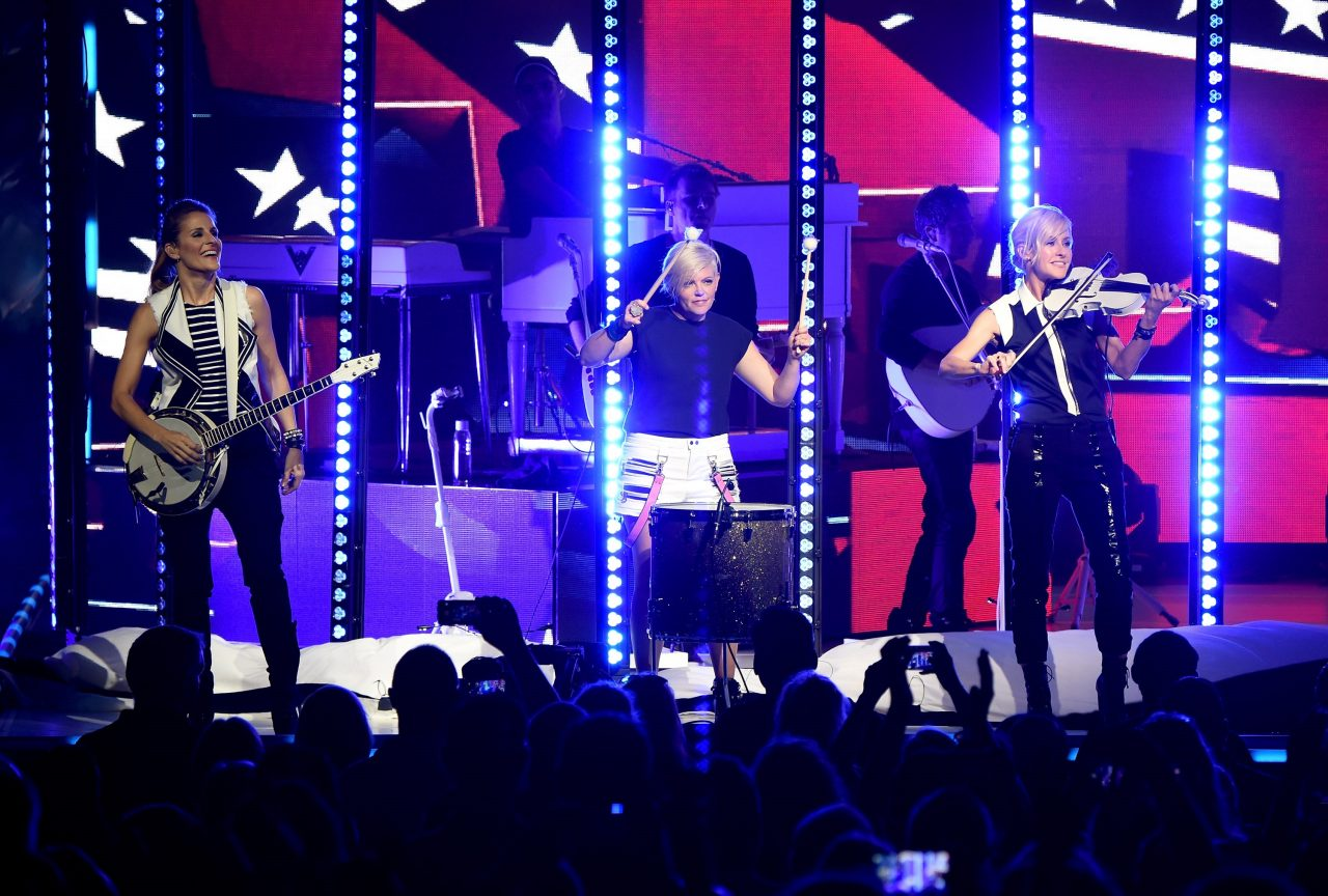 Dixie Chicks Detail New Album, Reveal Possible Title