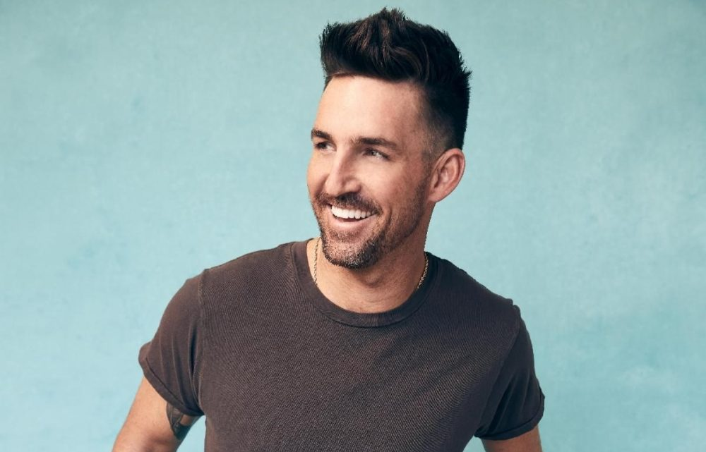 Jake Owen Scores Ninth Number One With 'Made For You'