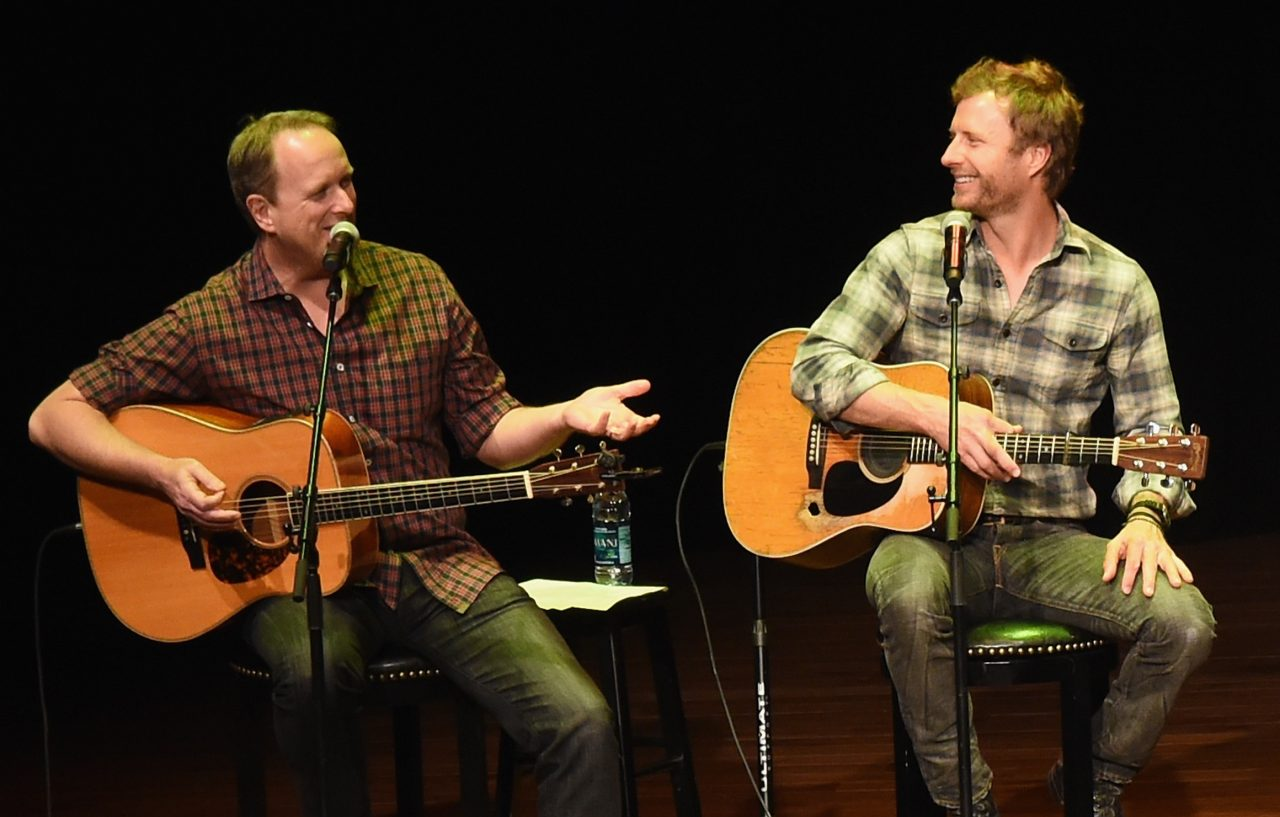 BobbyCast Recap: Jim Beavers Shares Stories Behind Hits for Dierks Bentley, Toby Keith & More