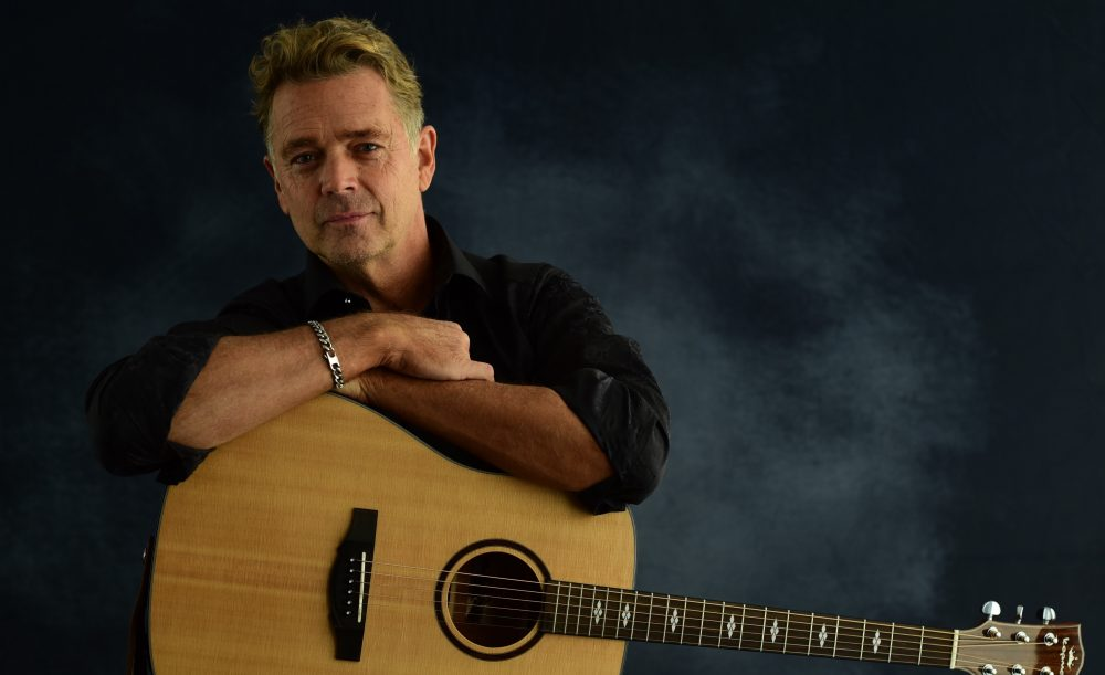 John Schneider To Release Inspirational Album, Recycling Grace