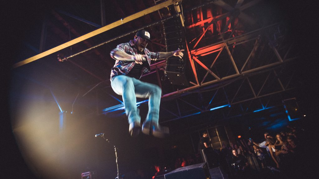 Jon Langston; Photo credit: Ethan Helms