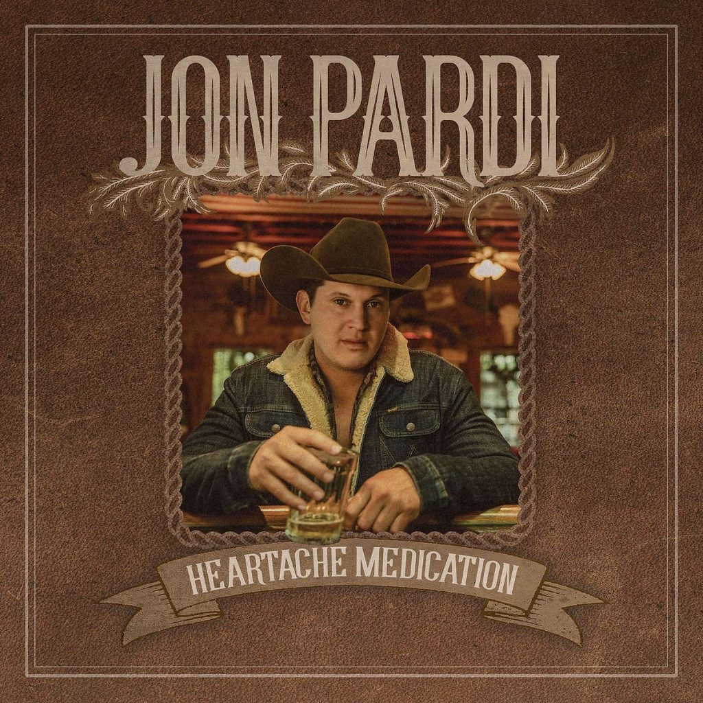 Jon Pardi; Photo Credit: Jim Wright