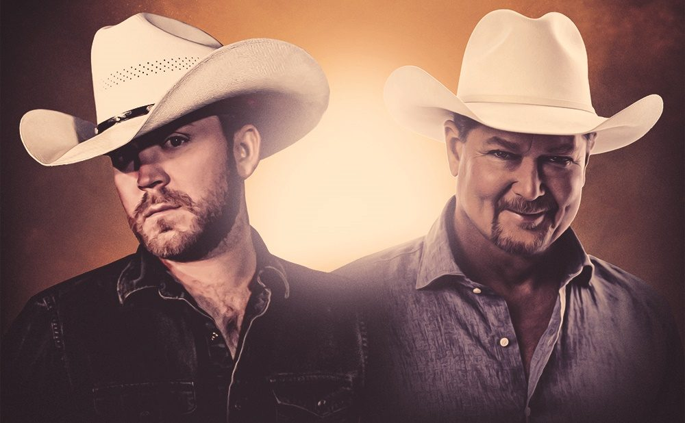 Justin Moore and Tracy Lawrence Plan 2020 Late Nights and Longnecks Tour