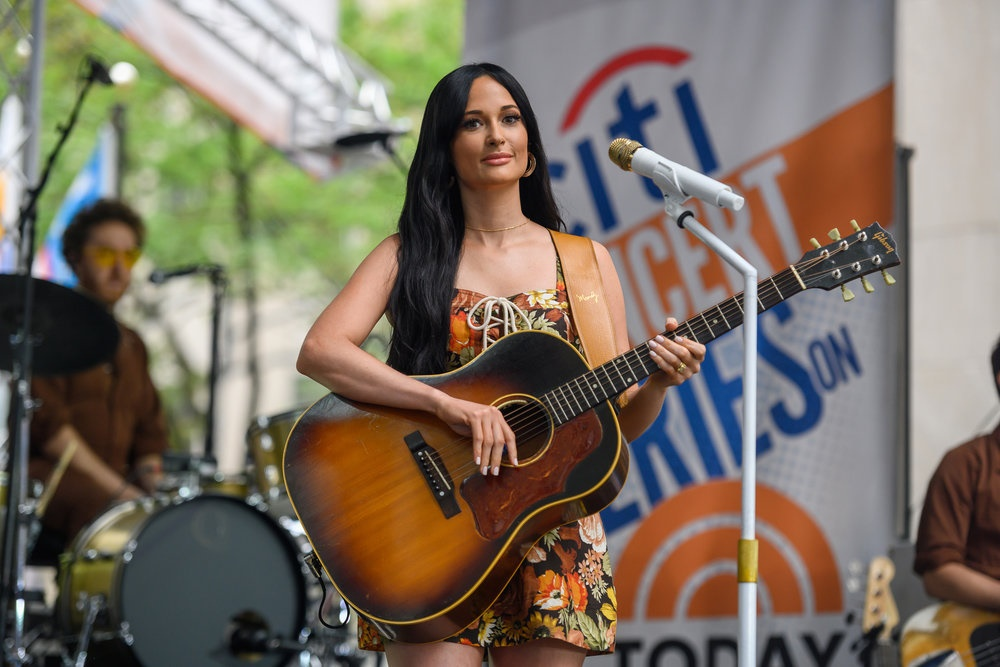 This Week In Country Music: July 11-17, 2021