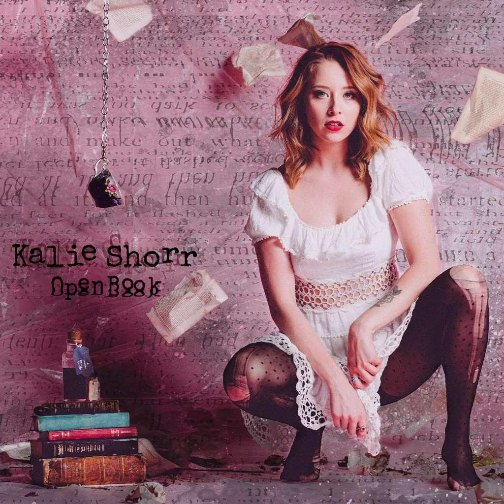 Kalie Shorr; Photo credit: Catherine Powell