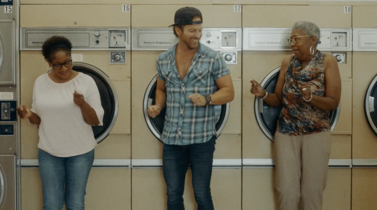 Kip Moore Looks for Love in All the Fun Places in 'She's Mine' Video