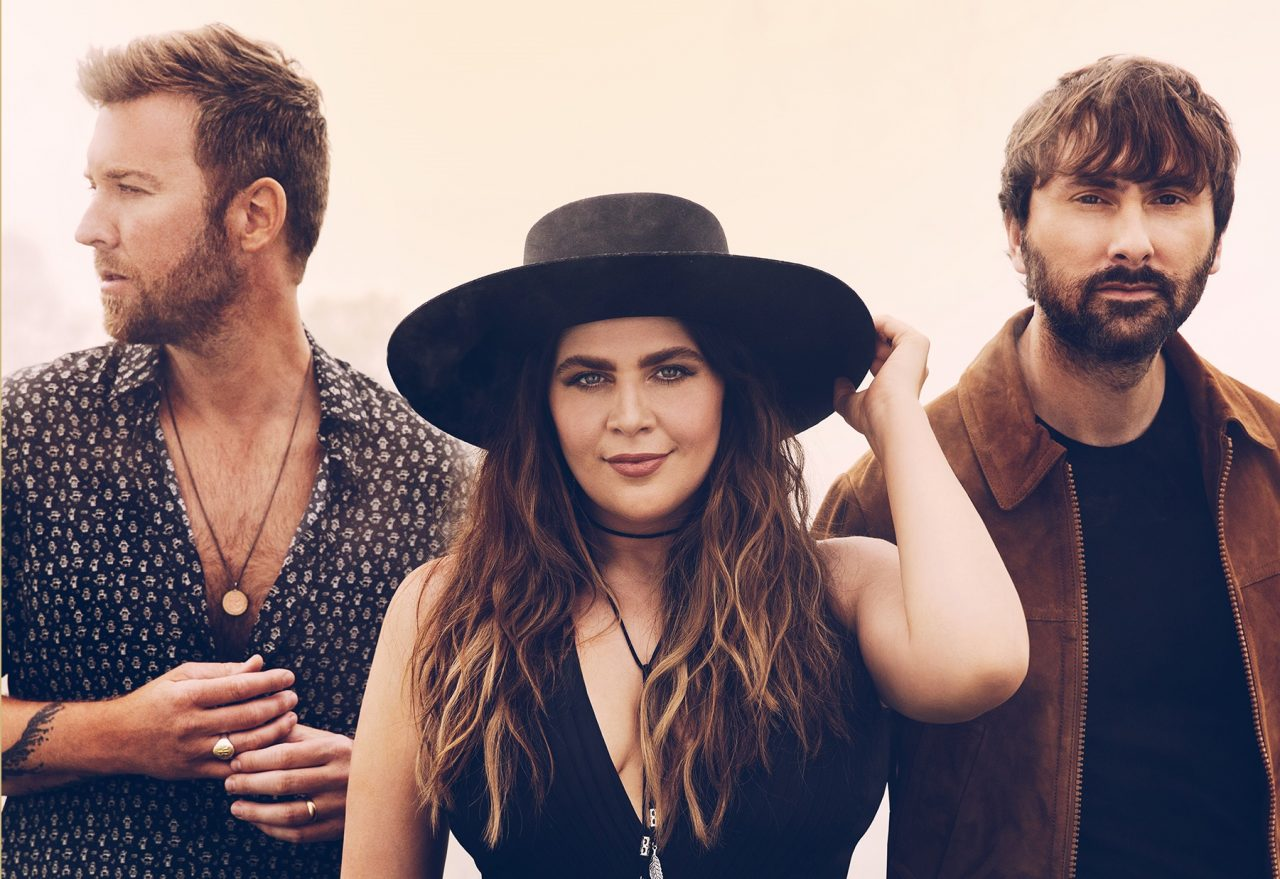 Lady Antebellum to Set Sail With New Album, 'Ocean'
