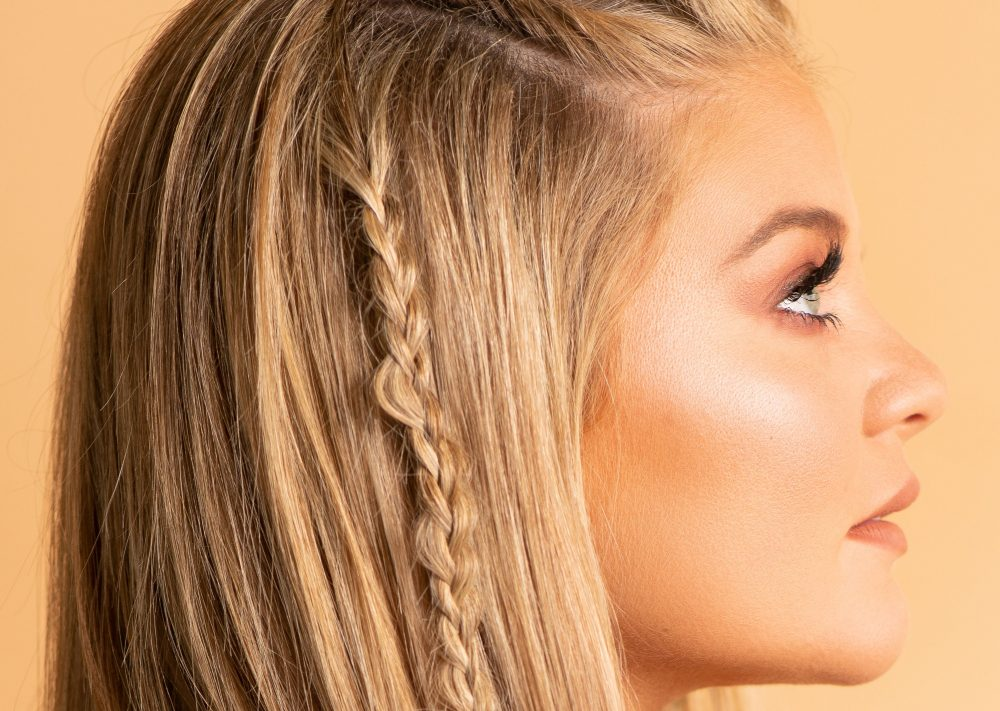 Lauren Alaina Finds the Secret to Happiness on 'Getting Good'