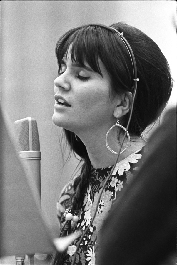 Linda Ronstadt; Photo courtesy of Shore Fire Media