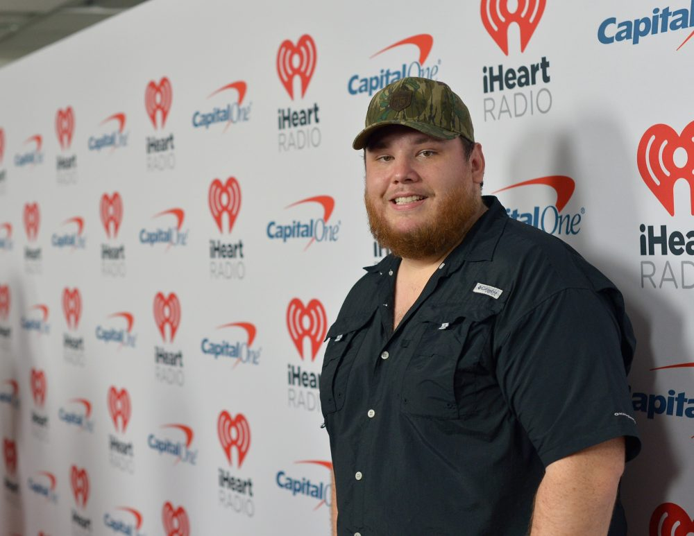 Luke Combs Plots Release of 'What You See Is What You Get' Album