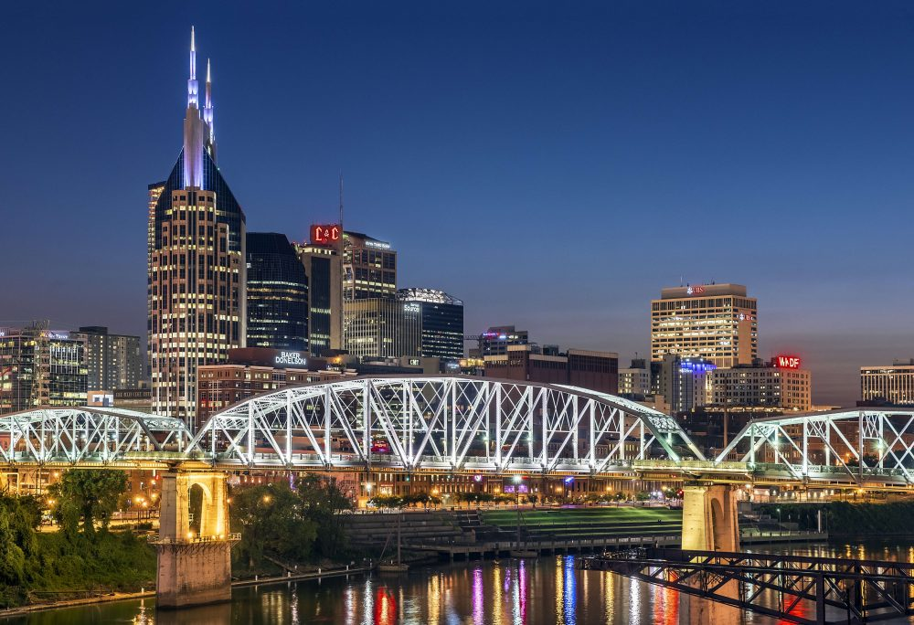 Hungry? Thirsty? Bookmark This Page for Some of the Best Food and Drink Options in Nashville