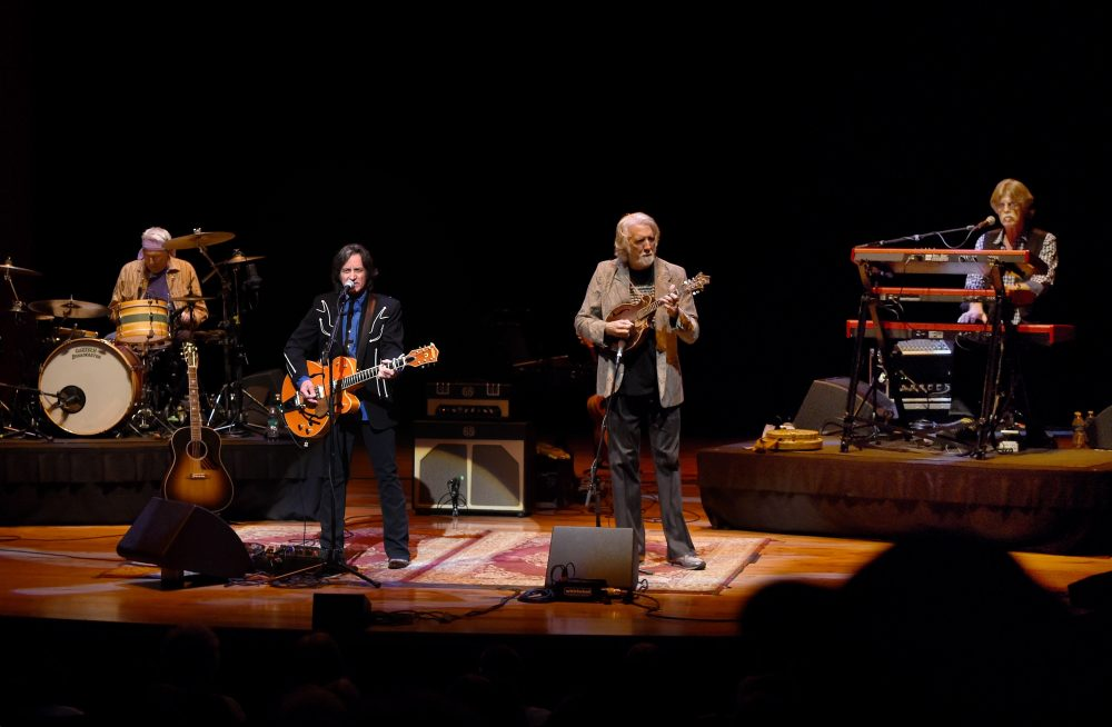 'Will The Circle Be Unbroken' – How Nitty Gritty Dirt Band's Album Broke Barriers