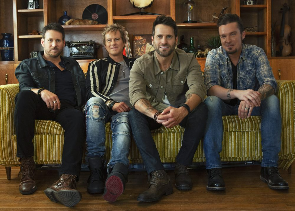 Parmalee Related to New Song, 'Be Alright,' After First Listen