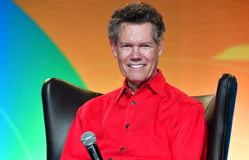 Randy Travis Announces The Music of Randy Travis Tour, Featuring James Dupré